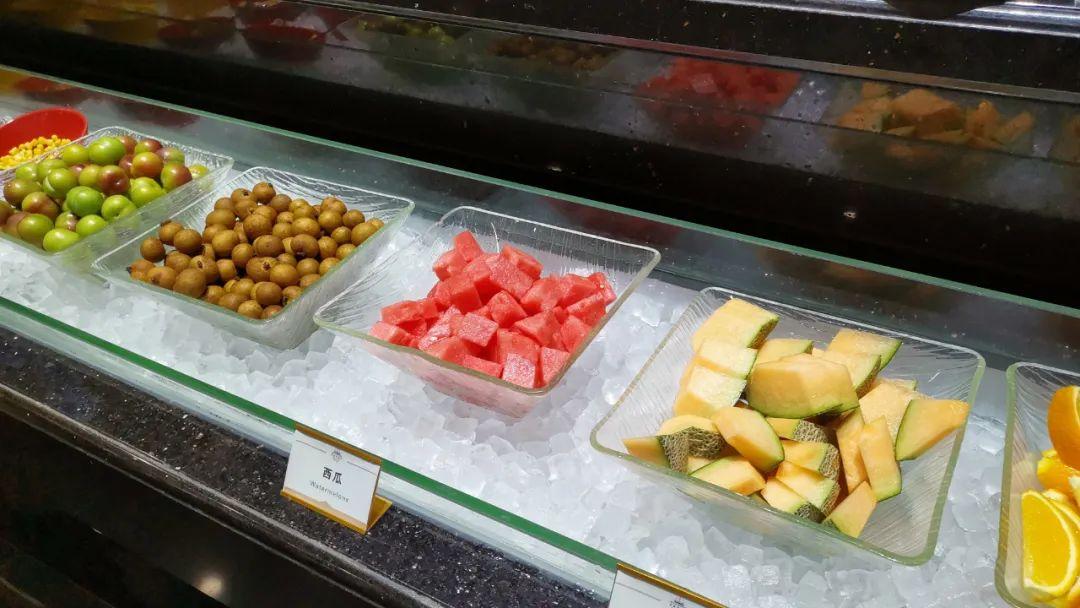 1招回本!东莞尼罗河国际酒店自助餐来啦,100+菜品海鲜,烤肉,刺身随你吃!!!插图68