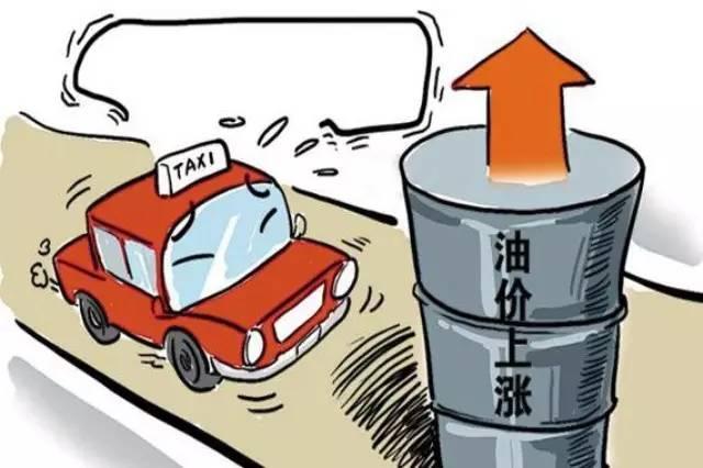 @东莞司机赶紧加油!再上涨!就在今晚!插图4