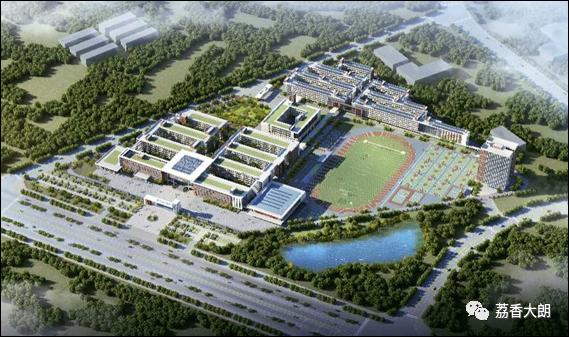 重磅!东莞将新建、扩建19所公办学校!插图26