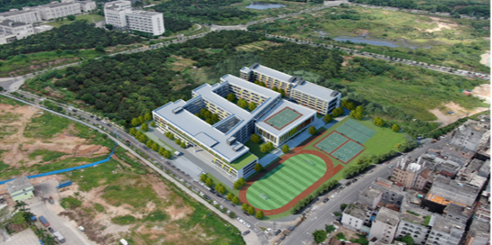 重磅!东莞将新建、扩建19所公办学校!插图32