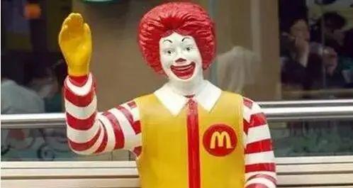 """再见了!东莞人熟悉的""""麦当劳叔叔""""!插图12"""
