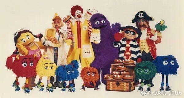"""再见了!东莞人熟悉的""""麦当劳叔叔""""!插图28"""