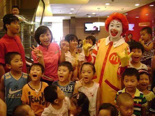 """再见了!东莞人熟悉的""""麦当劳叔叔""""!插图30"""