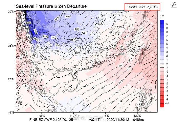 东莞正式入秋!注意了!新一股冷空气今晚杀到!气温低至….插图28