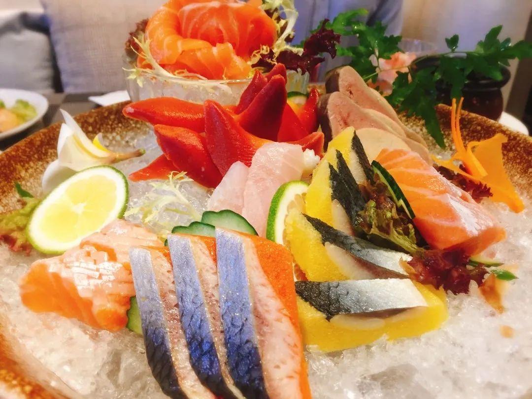 1招回本!东莞尼罗河国际酒店自助餐来啦,100+菜品海鲜,烤肉,刺身随你吃!!!插图30
