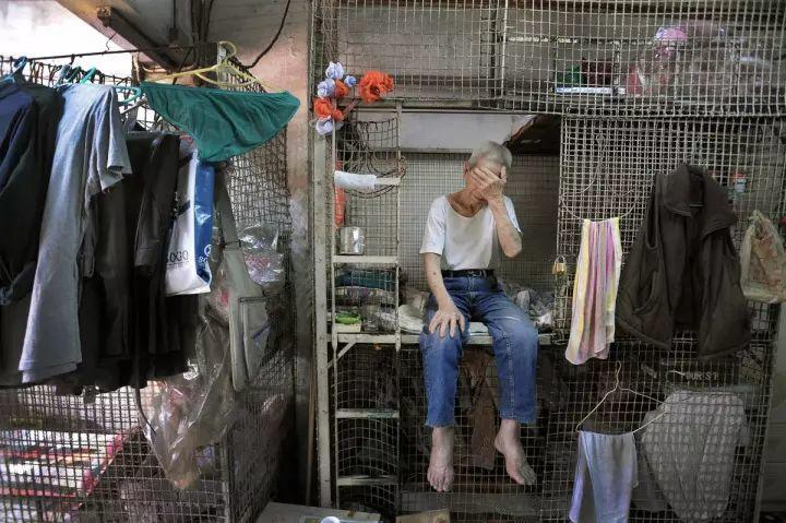 """见过香港的""""棺材房"""",才知道自己住在东莞有多幸福!插图50"""