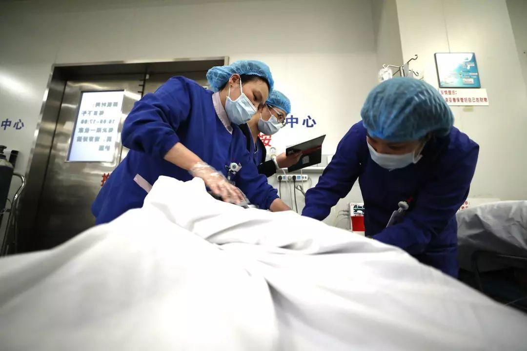 广东传染病疫情持续发酵!死亡人数增至360人!东莞有多人感染!更可怕的是……