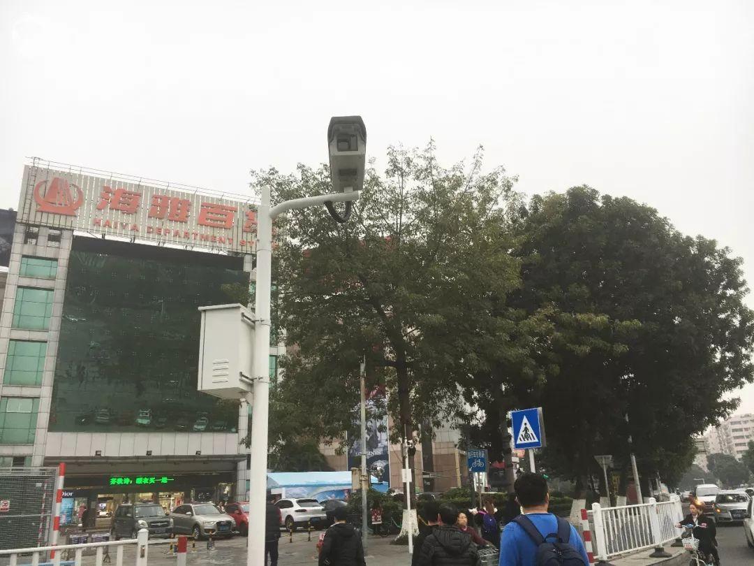 """太羞耻了! 东城这个路口惊现巨型屏幕,其中画面""""不堪入目""""!插图14"""