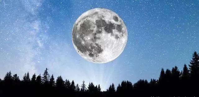 今晚!超级月亮又来了!这将是2020年最后一次!插图10