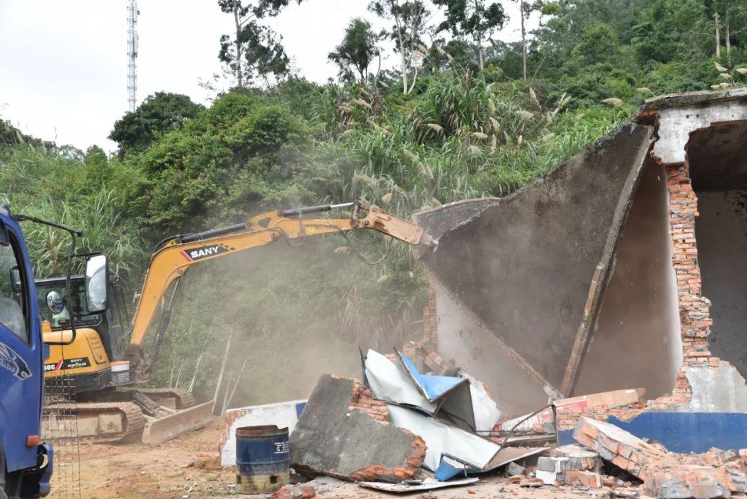 东莞1栋2万㎡建筑被拆除!现场视频曝光!插图66