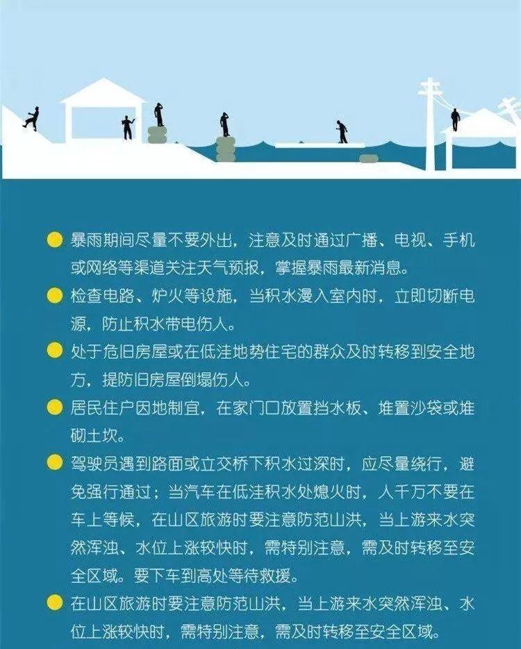 可怕!今早东莞多地严重水浸!未来几天将发生暴雨到大暴雨+8级大风………插图52