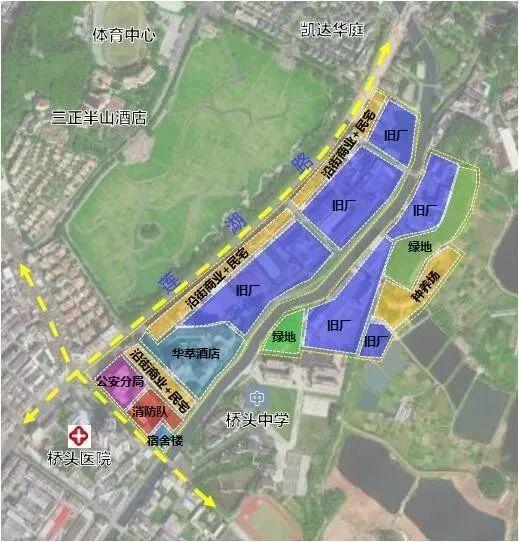 定了!东莞新一批旧村改造是这些镇街,在你家附近吗?插图22