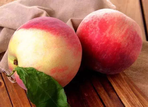 一口爆汁!陕西水蜜桃成熟了,真正的自然熟,桃园现摘现发!插图6