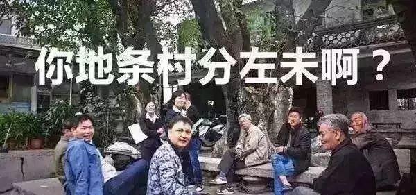 """超4000万!广东多条村分红金额出炉!东莞这些未来""""土豪村"""",有你家吗?插图48"""