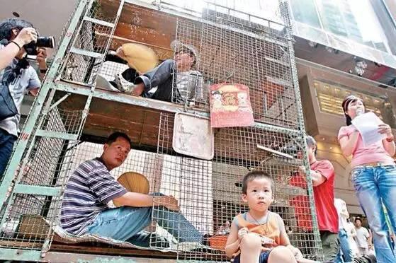 """见过香港的""""棺材房"""",才知道自己住在东莞有多幸福!插图62"""