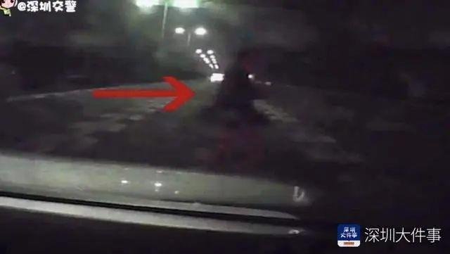 高速小刮碰,广东一男子下车拍照却瞬间被撞身亡!插图