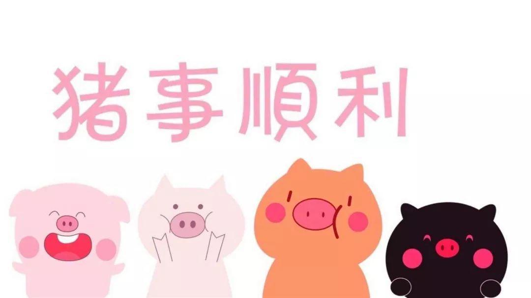 """震惊!""""属猪人""""命真好!转给今年本命年的TA瞧瞧!插图2"""
