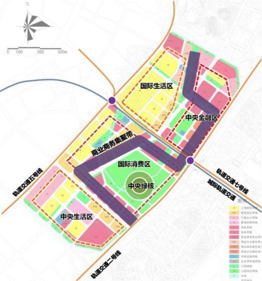 东莞CBD唯一城中村,正式启动拆迁安置!上千村民要发达了!插图12