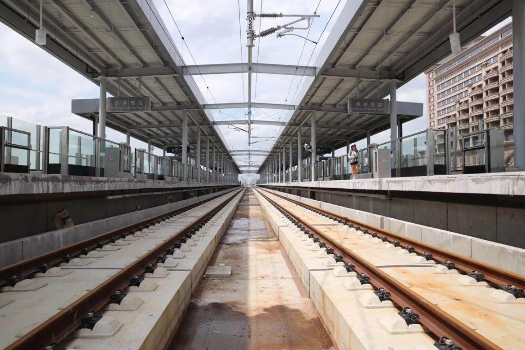 终于!东莞这条高铁要开通了!东莞到深圳机场仅需30分钟!但是……插图30
