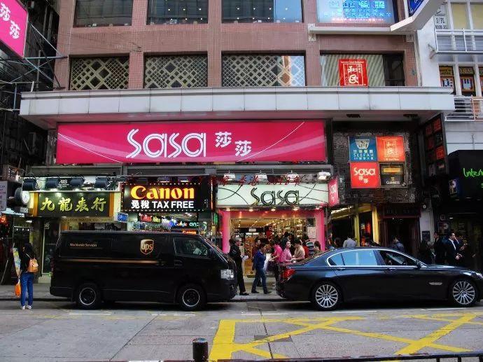 还敢去香港买鞋?被查出一条街都是假货!你中招了吗?插图62