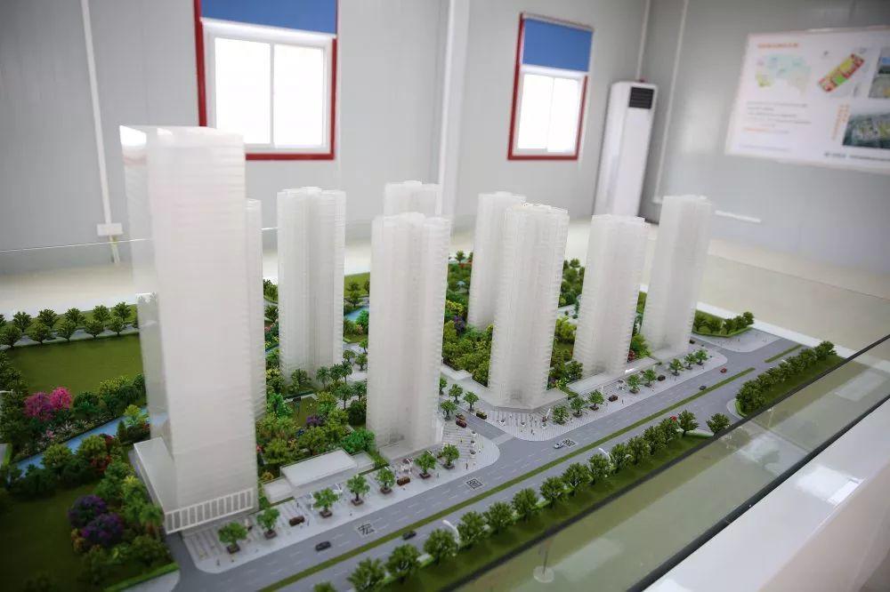 东莞CBD唯一城中村,正式启动拆迁安置!上千村民要发达了!插图10