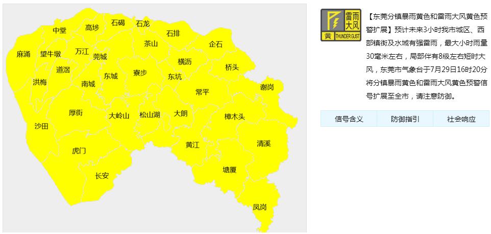 """紧急通知!7号台风""""韦帕""""即将生成!高温+雷暴雨双双袭击东莞!更闹心的是…插图24"""