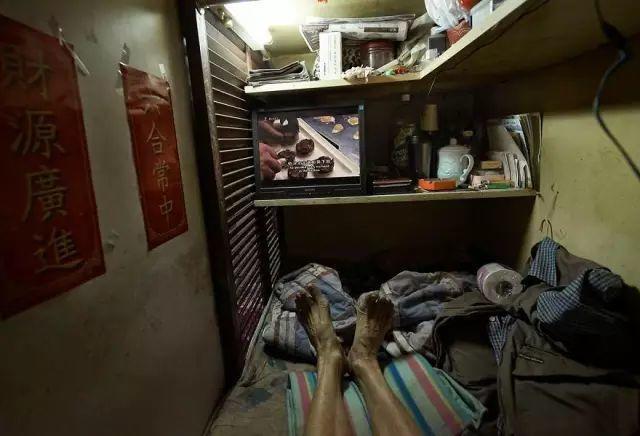 """见过香港的""""棺材房"""",才知道自己住在东莞有多幸福!插图48"""