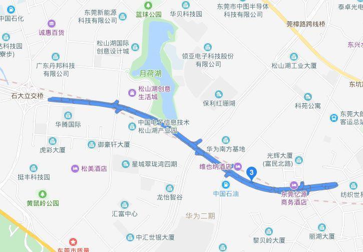 """东莞最新""""堵王""""出炉,虎门大桥竟无缘!插图6"""