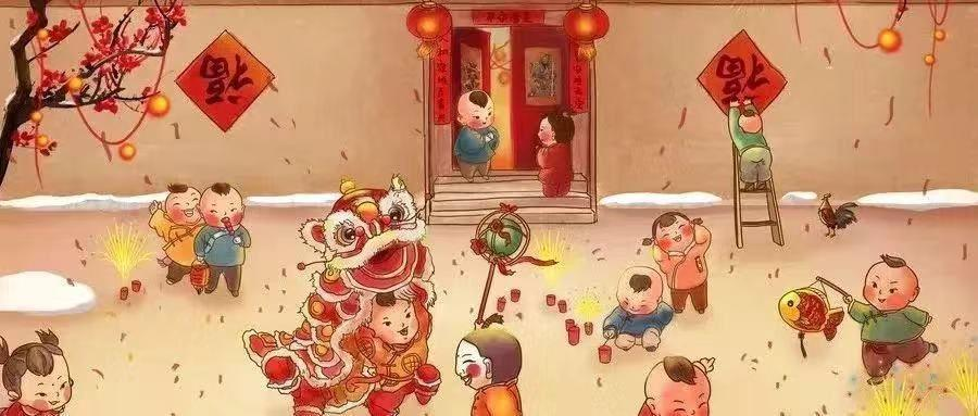 在东莞,二十年前的过年才叫过年,现在只能当放假!插图2