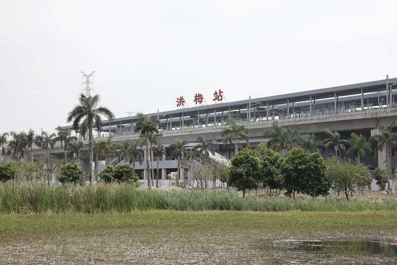 终于!东莞这条高铁要开通了!东莞到深圳机场仅需30分钟!但是……插图18
