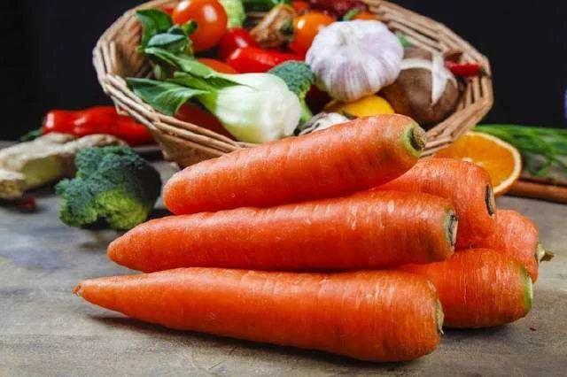 这11种食物,是身体的回春宝!会吃的人从头舒服到脚,你竟然不知道~