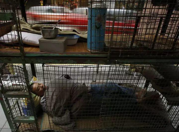 """见过香港的""""棺材房"""",才知道自己住在东莞有多幸福!插图56"""