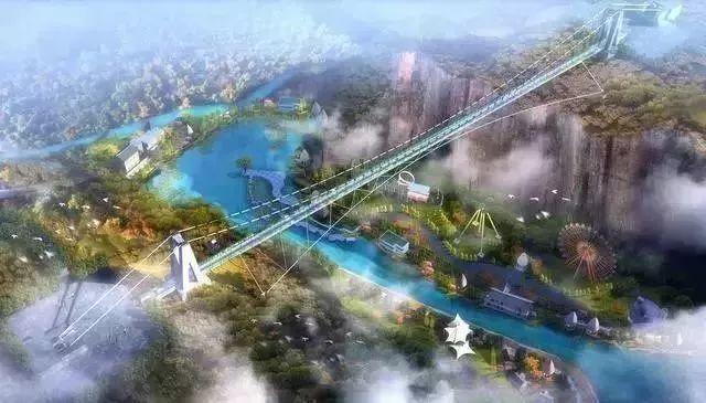 步步惊心!广东玻璃桥都在这里,你敢试吗?插图26
