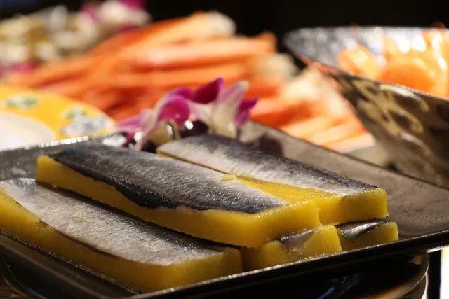 饕餮盛宴!东莞五星级酒店豪华自助餐超低价,把商家吃亏本了!