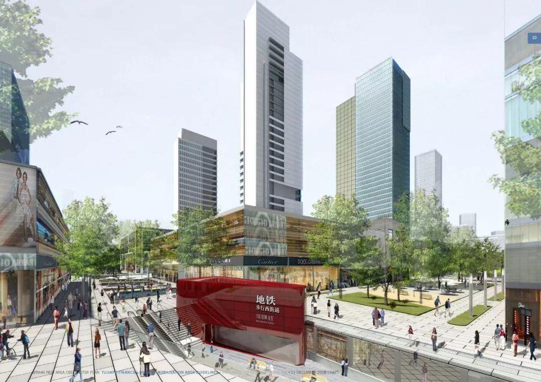 """刚刚!继""""国贸城""""之后,东莞这里又将诞生一个超大型商业综合体!超35万㎡!"""