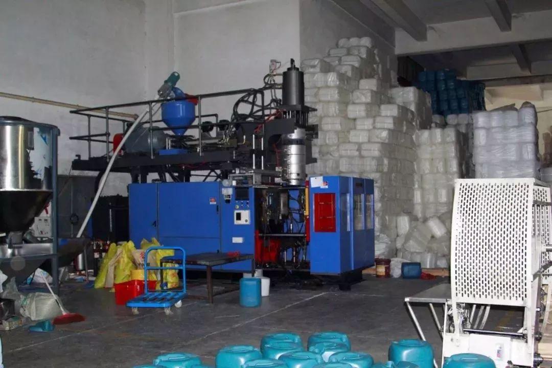 后天起,东莞700多家企业将被断水电,限期关停!插图12