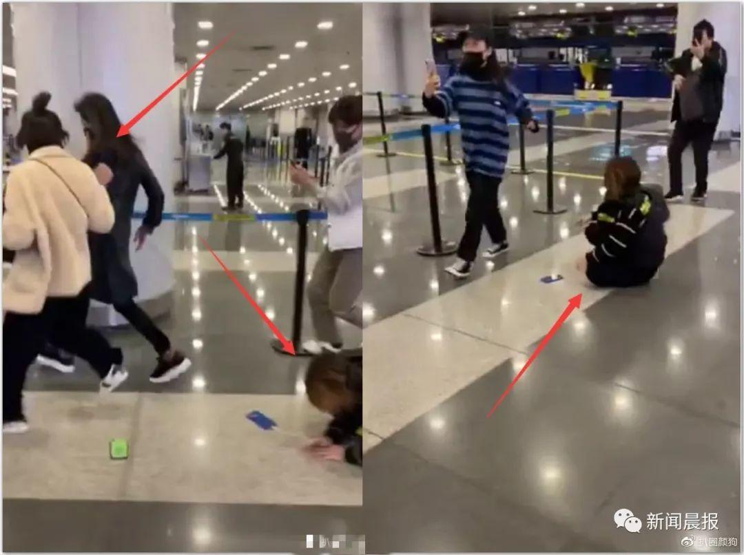 气炸了!吴京机场当众发飙!留言区一片叫好