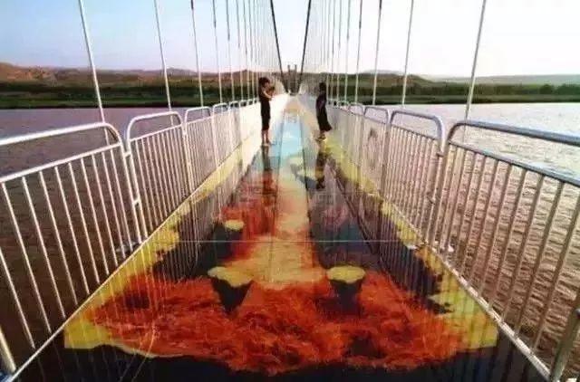 步步惊心!广东玻璃桥都在这里,你敢试吗?插图28