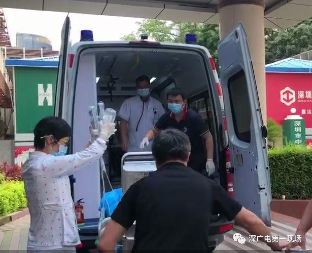 痛心!深圳一小区高层窗户坠落砸中6岁男童,妈妈当场崩溃…插图10