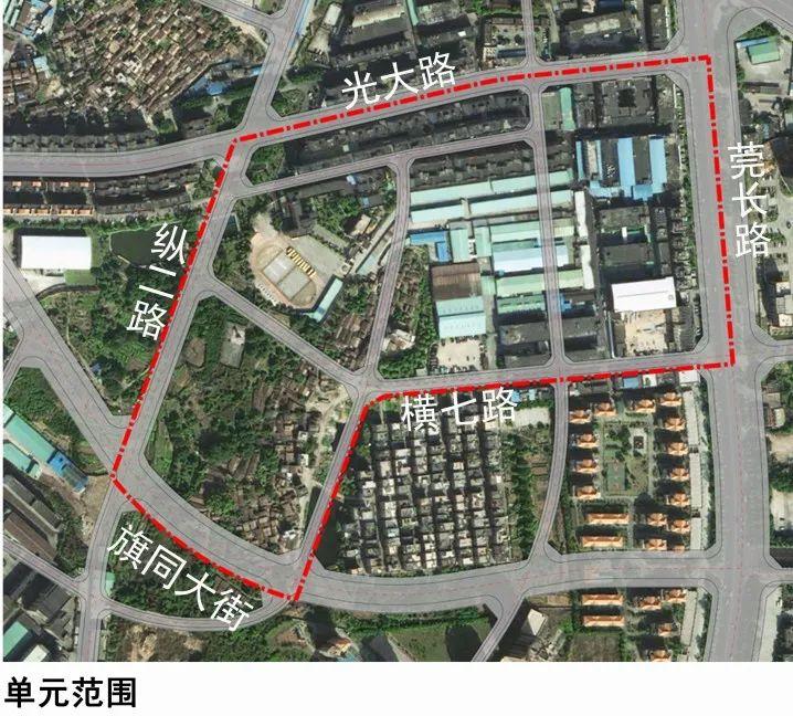 东莞这里将大变样!规划双地铁站、学校、停车场…插图2