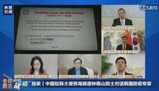 警惕!东莞共发现10例无症状感染者!钟南山:这些人大多数是有传染性的!主要来自两处插图