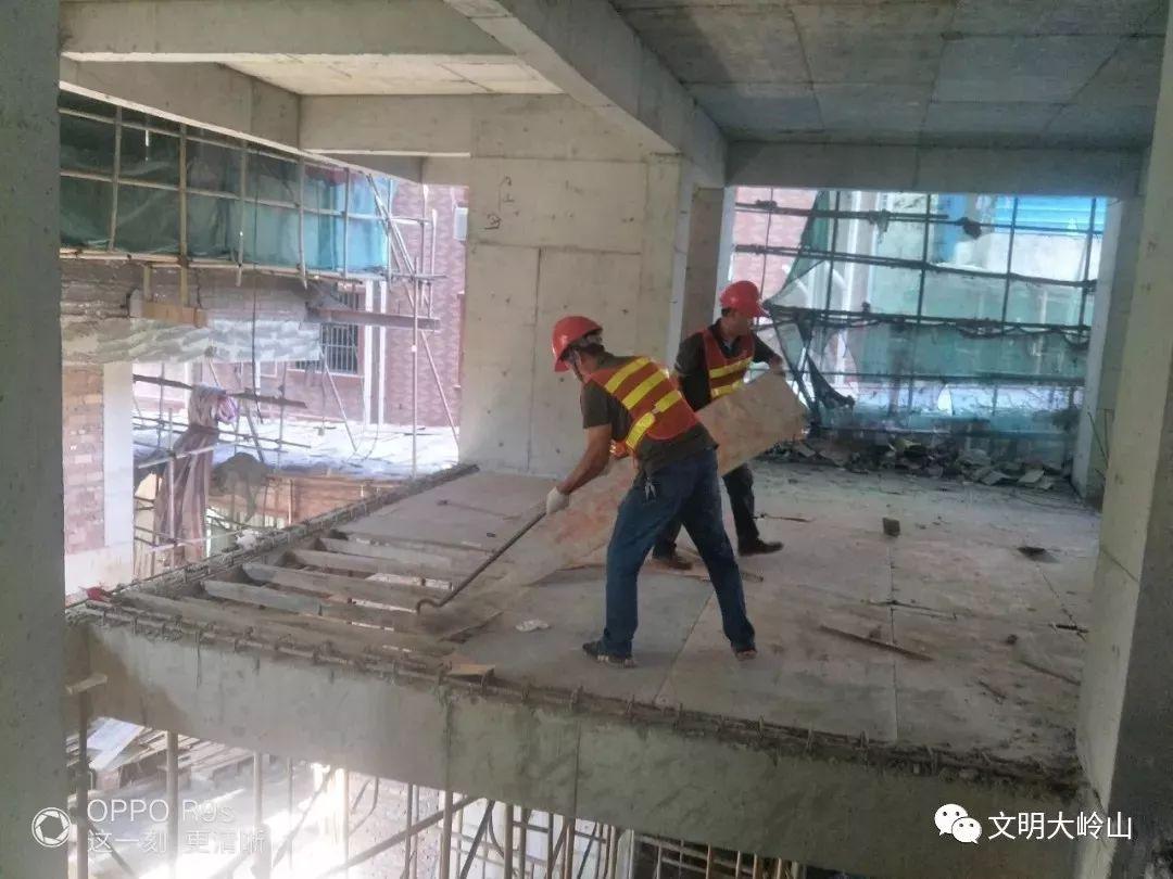 东莞1栋2万㎡建筑被拆除!现场视频曝光!插图30