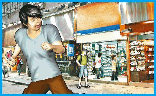 还敢去香港买鞋?被查出一条街都是假货!你中招了吗?插图10