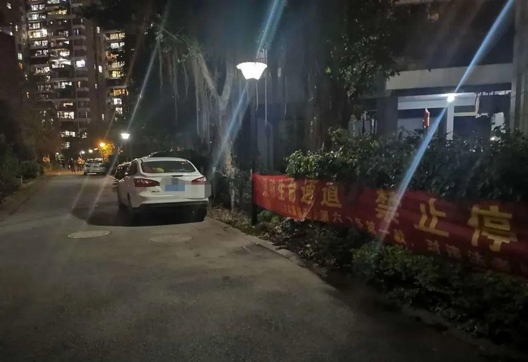 东莞一小区物业被罚4.5万元!只因车辆这样乱停乱放…插图10