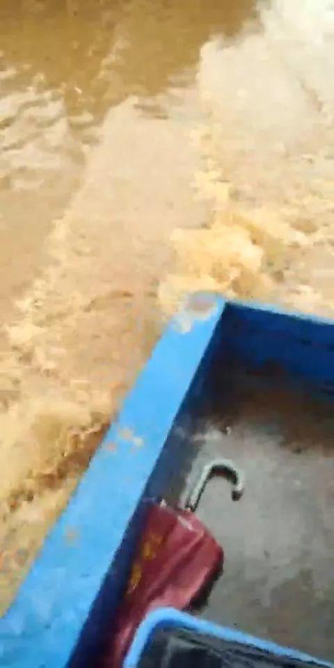 水浸街又来了!雷雨大风+暴雨预警生效!地质灾害预警三级!插图32