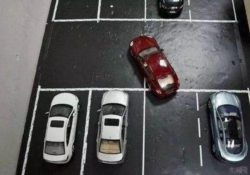 停车为什么车头一定要朝外?原来讲究这么多,最后一个绝对想不到插图20