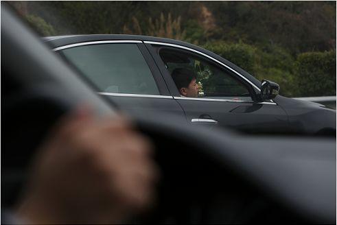 @东莞司机:你的驾驶证或可减免记6分!