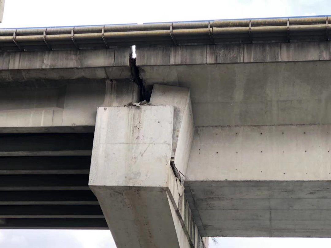 网传东莞一大桥出现开裂现象?官方通报来了!插图4