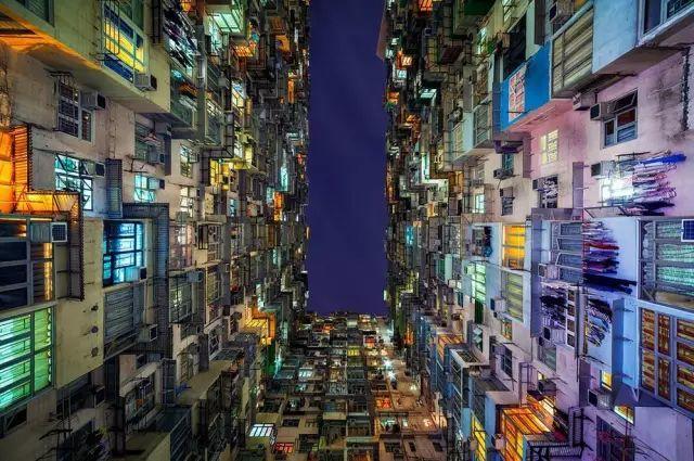 """见过香港的""""棺材房"""",才知道自己住在东莞有多幸福!插图4"""