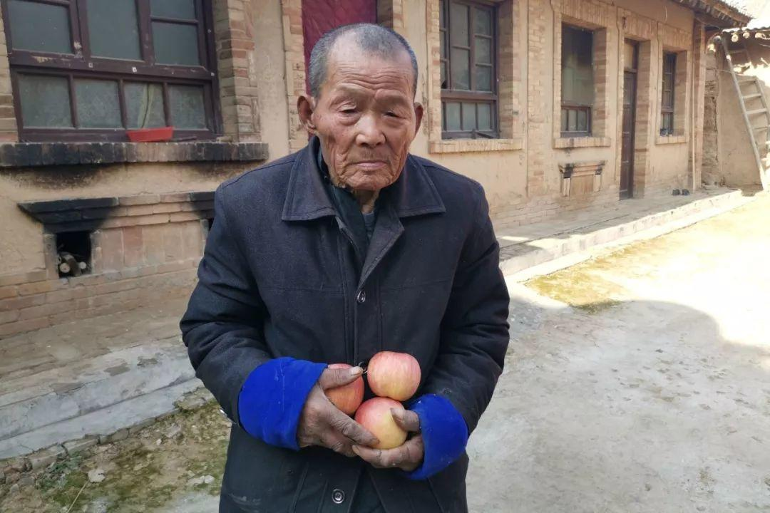 年关将近,紧急求助!陕西300万斤红富士苹果急盼销路,10斤仅29.9元,请大家帮忙转发助力,帮助乡亲们度过年关!插图48